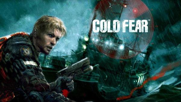 『Cold Fear』(画像はUbisoft公式サイトから)