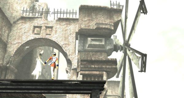 ※『ICO』 2001年にSCE(現・SIE)から発売された、PS2用アクションアドベンチャー。古城に幽閉された少年イコが、言葉の通じない少女ヨルダを外の世界へと連れ出すために、古城から脱出するルートを探していく。のちに『ワンダと巨像』や『人喰いの大鷲トリコ』を制作する上田文人氏が、ゲームデザインを手がけている。 (※画像はPS3ダウンロード版です。プレイステーション® オフィシャルサイトより)