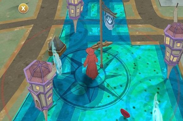 『ハリー・ポッター:魔法同盟』ゲームシステム情報が初公開。AR機能を活かした魔法界の冒険や、強敵とのバトルを楽しめる「要塞」など