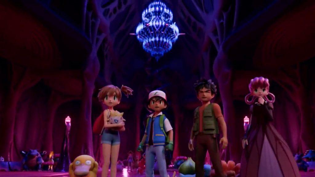 映画『ミュウツーの逆襲 EVOLUTION』はフル3DCGアニメに。ミュウツーの声優は原作と同じく市村正親氏、故・石塚運昇氏も出演