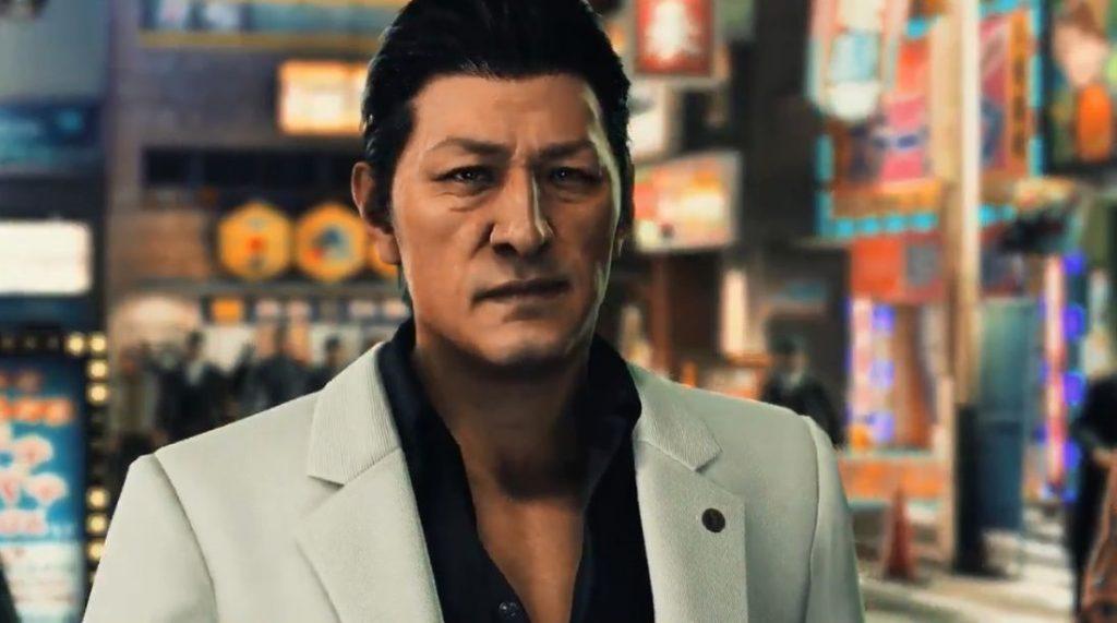 ピエール瀧氏が演じた『ジャッジアイズ』羽村京平の新モデルが公開。北米版の最新映像で披露される