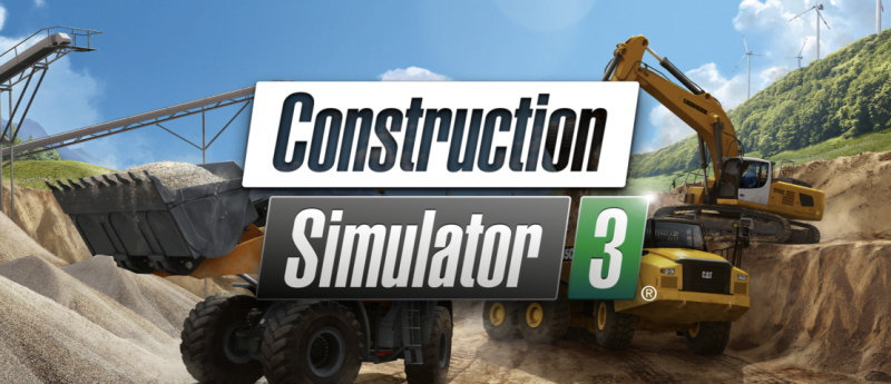 construction simulator 3 破解 版