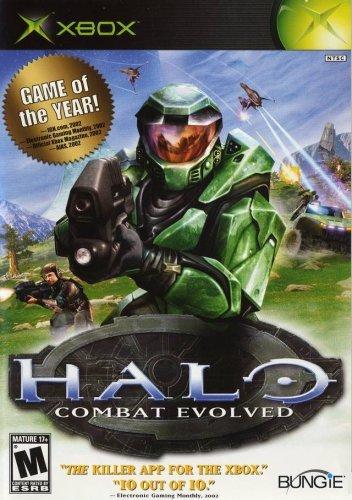 Halo: Combat Evolved (Halo 1)