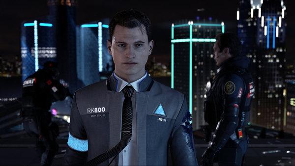 NHKの番組「超AI入門」で『Detroit: Become Human』をテーマにAIが語られる。7月3日22時50分よりEテレで放送