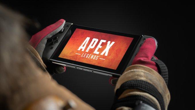 オフ apex クロス プレイ