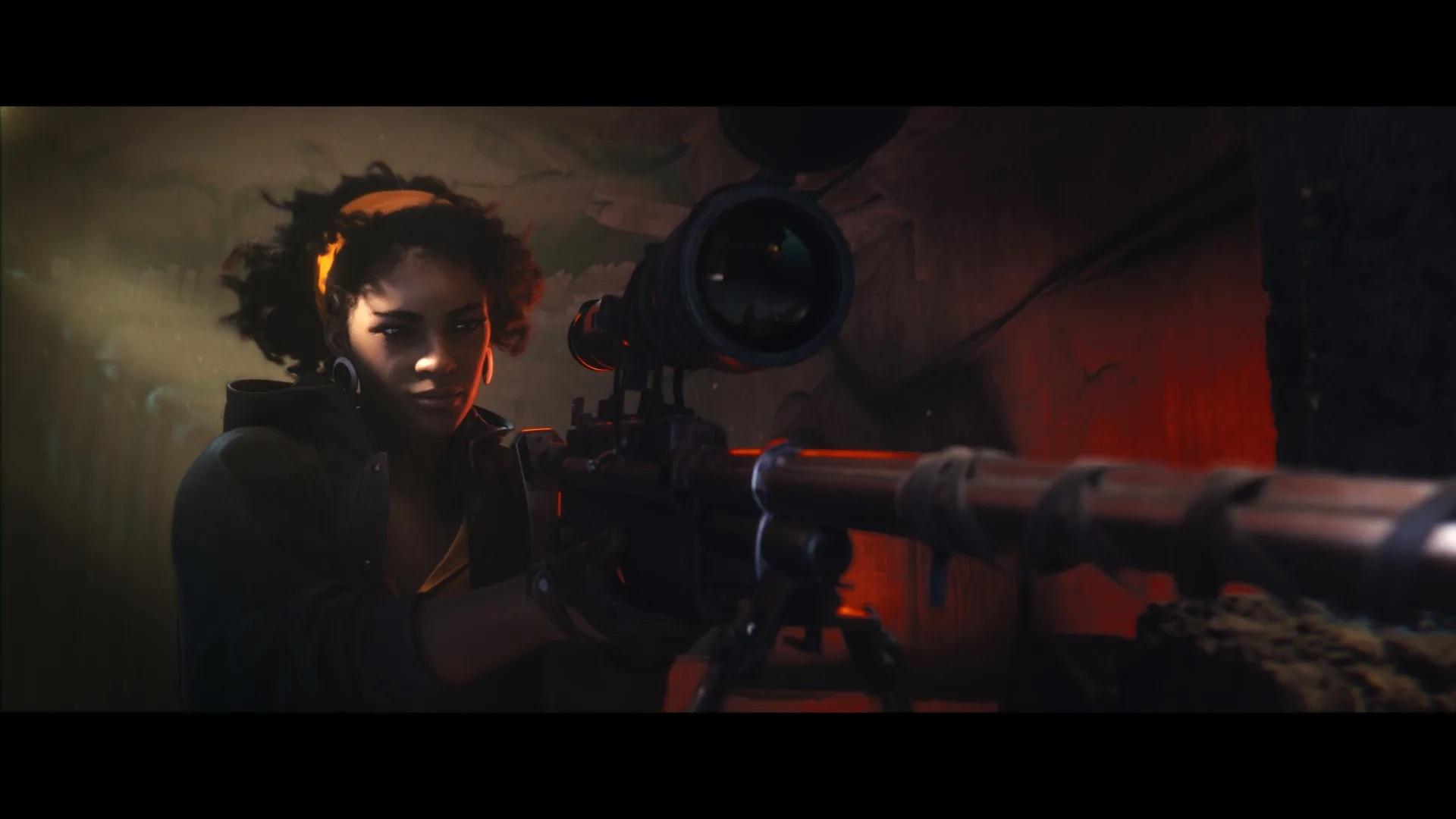 Arkane Studiosが送る新作fps Deathloop の発売時期は21年第2四半期に延期へ 開発元は 品質向上のための延期 と説明