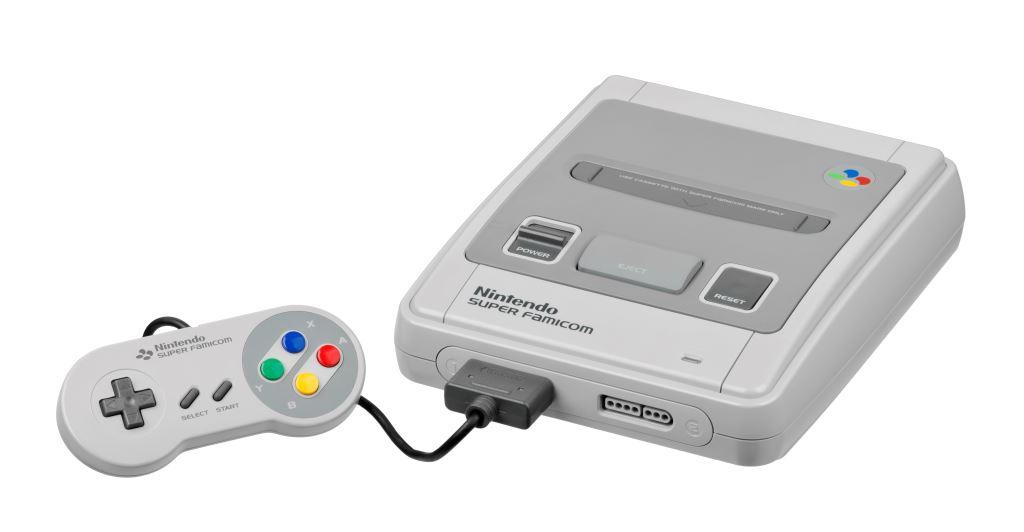 任天堂のスーパーファミコンはソニーの音源を採用していた。