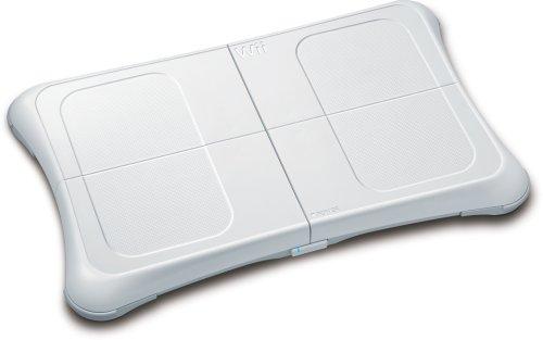 全世界で3700万台以上を売り上げたバランスWiiボード。(画像は任天堂公式サイトより)
