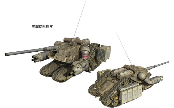 兵器クラフトゲーム『Besiege』でガンタンクを25世代にわたって ...